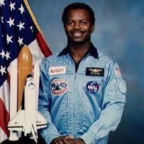 Ronald E. McNair, African American Astronaut