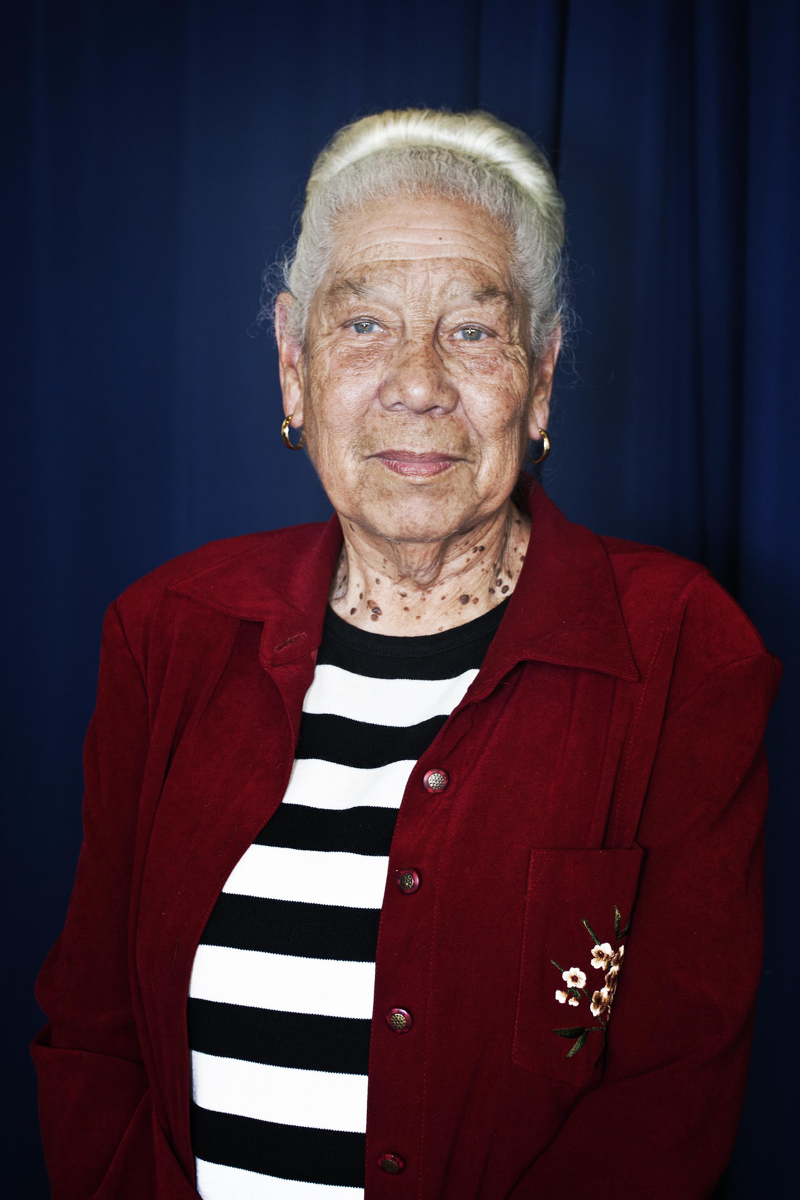 Helen Rucker