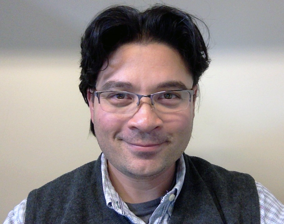 Dr. Nate Jue