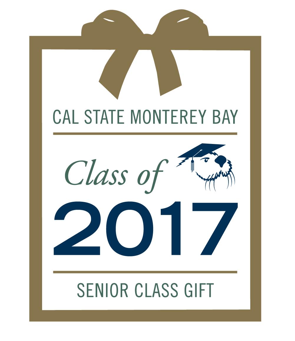 2017 Senior Class Gift