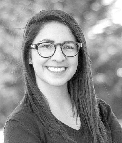 Anita Garcia to Receive President's Award for Exemplary Student Achievement