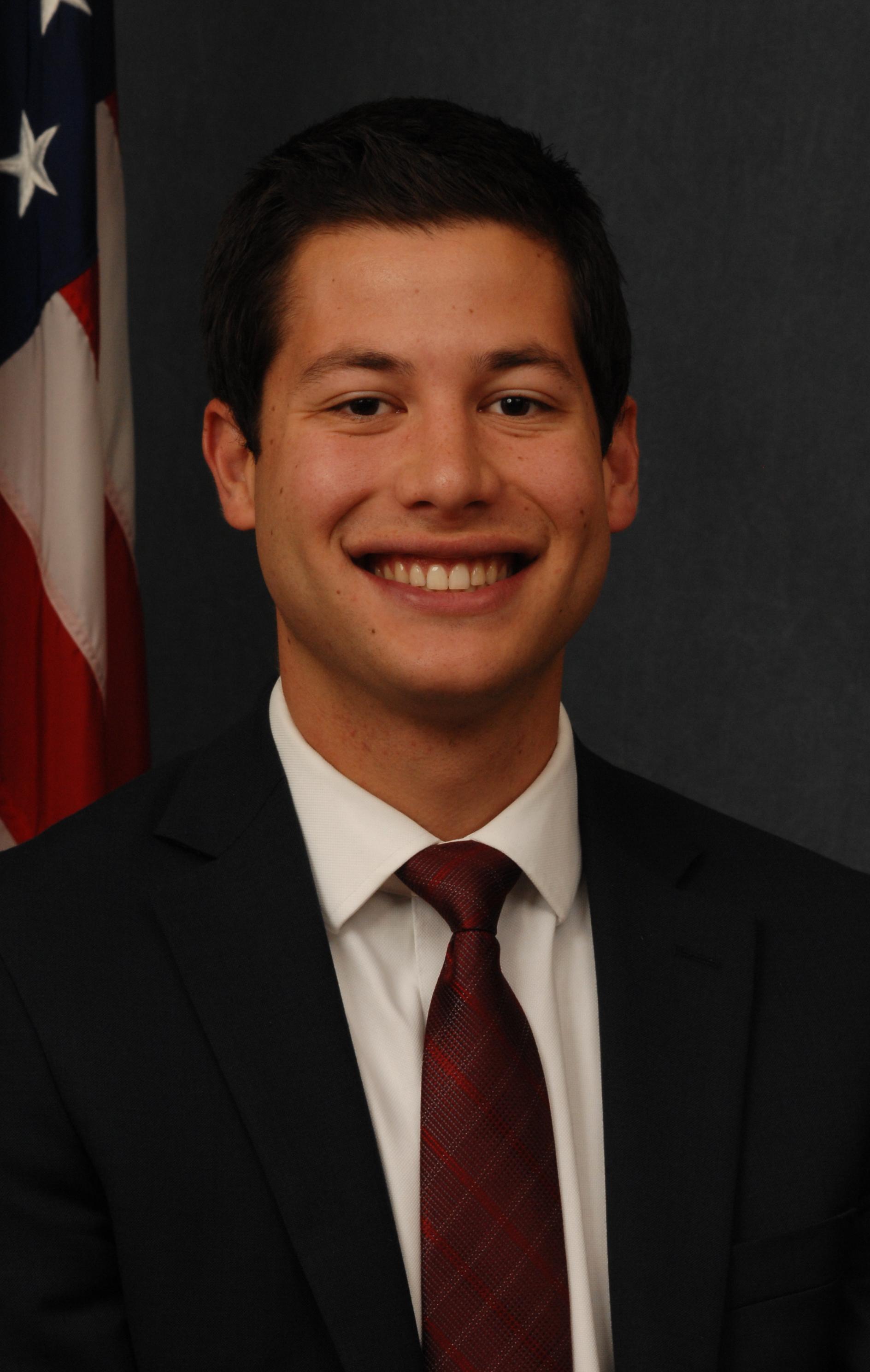 Steven Avila