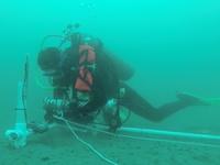 Science diver