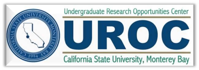 UROC logo
