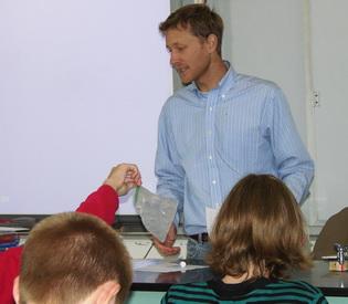 baldwin teach