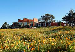 alumni visitor center