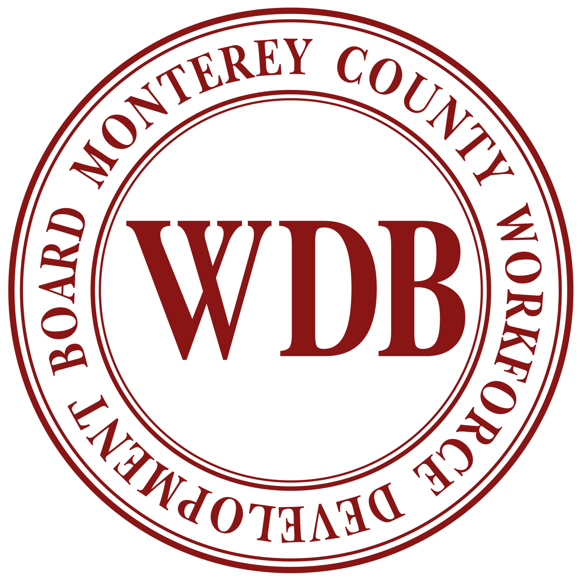 Monterey County Workforce Development Board