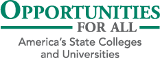 Opportunities for all logo