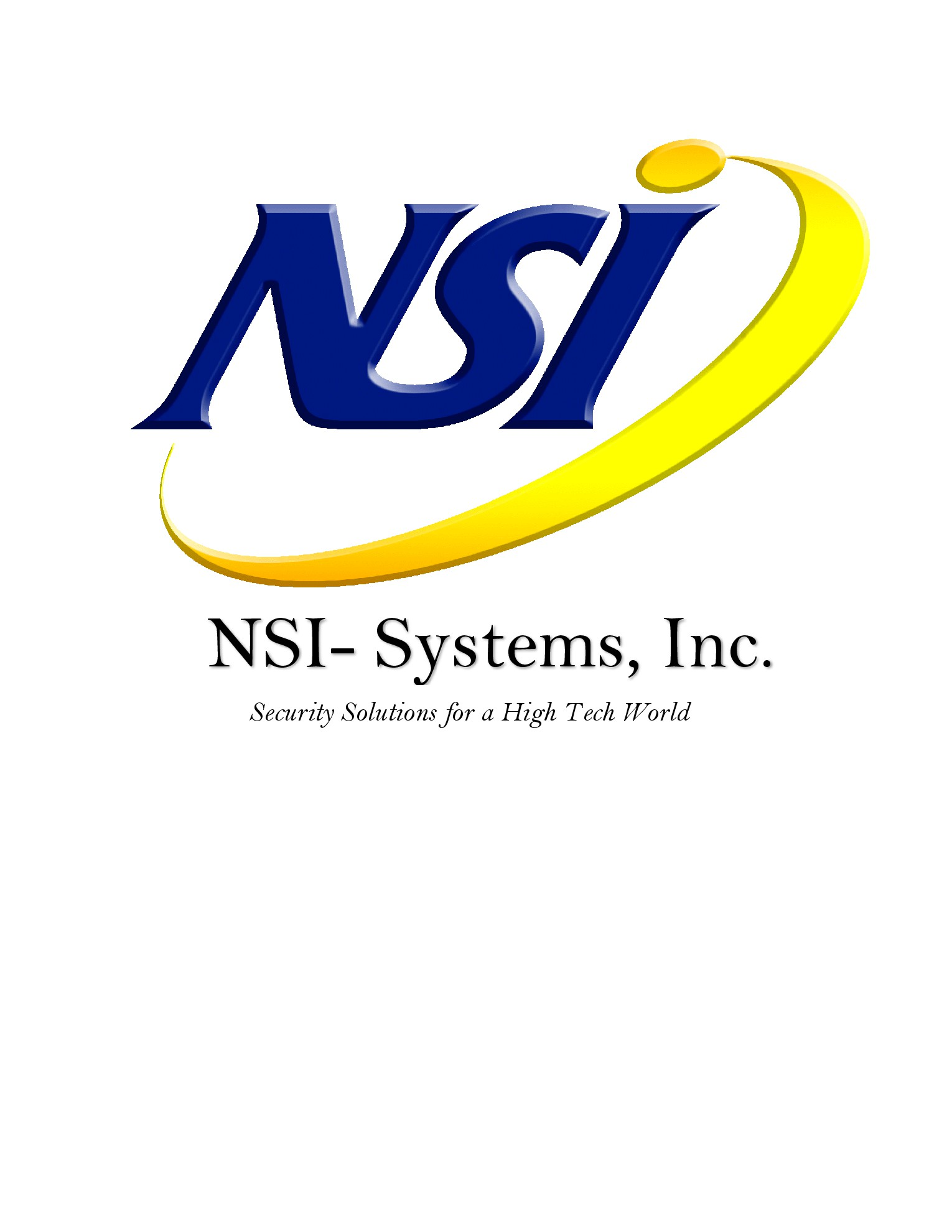 NSI Systems
