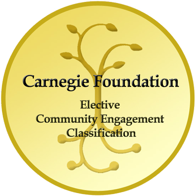 Carnegie Foundation's Elective Classification in Community Engagement logo