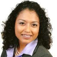 Gomez, Juana - Headshot Photo