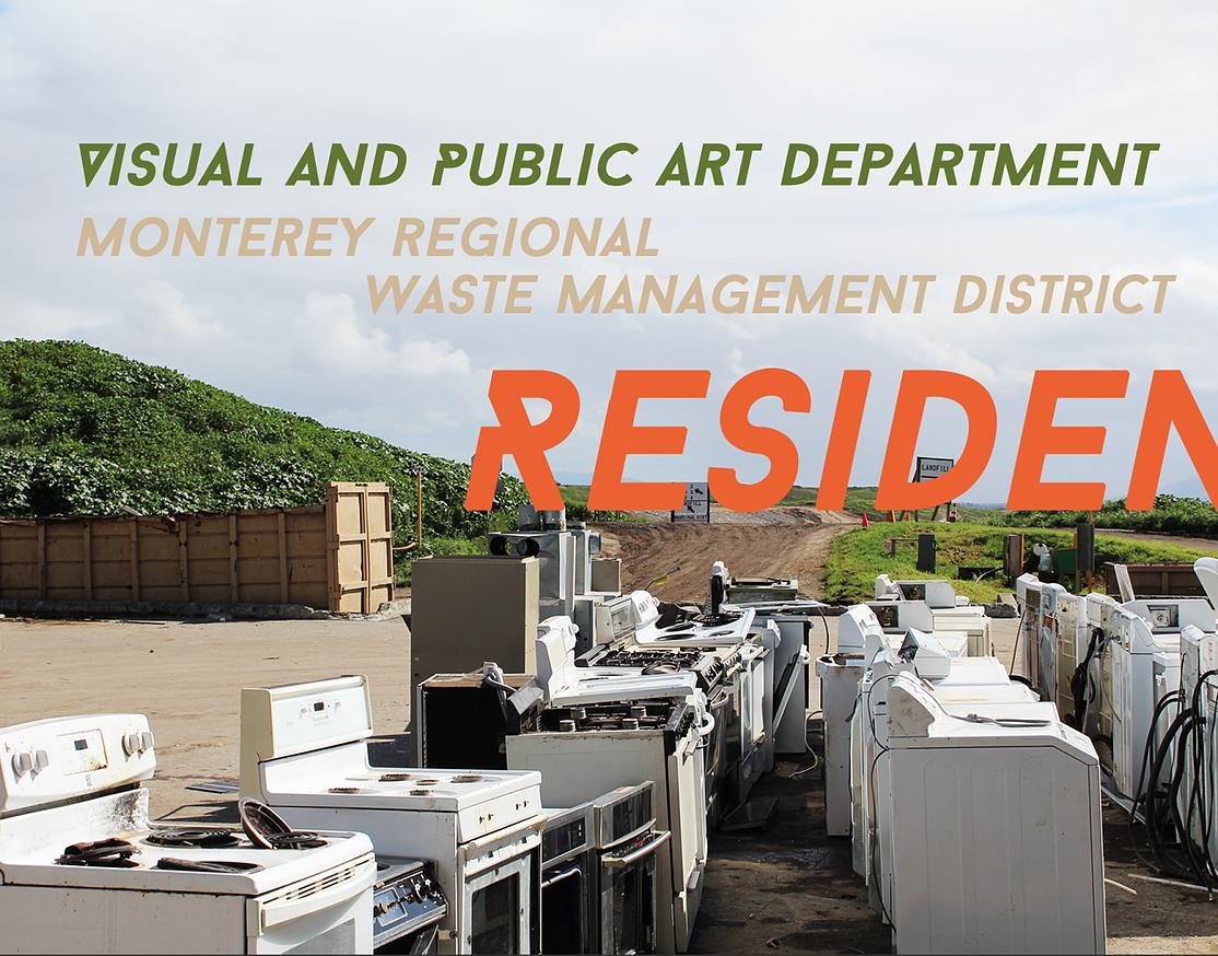 VPA MRWMD Residency