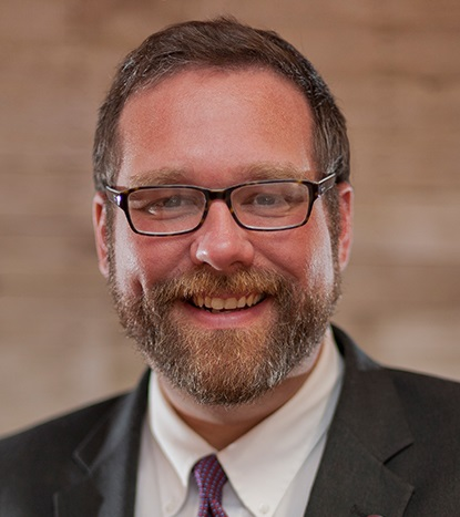 Andrew J. Drummond, Ph.D., Associate Dean