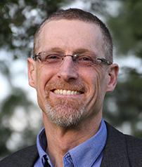 Chris Benner, Ph.D.,  Professor of Environmental Studies at the UC Santa Cruz