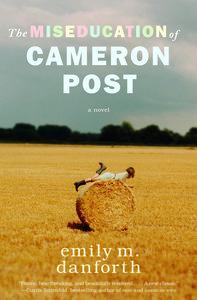Emily M Danforth book cover