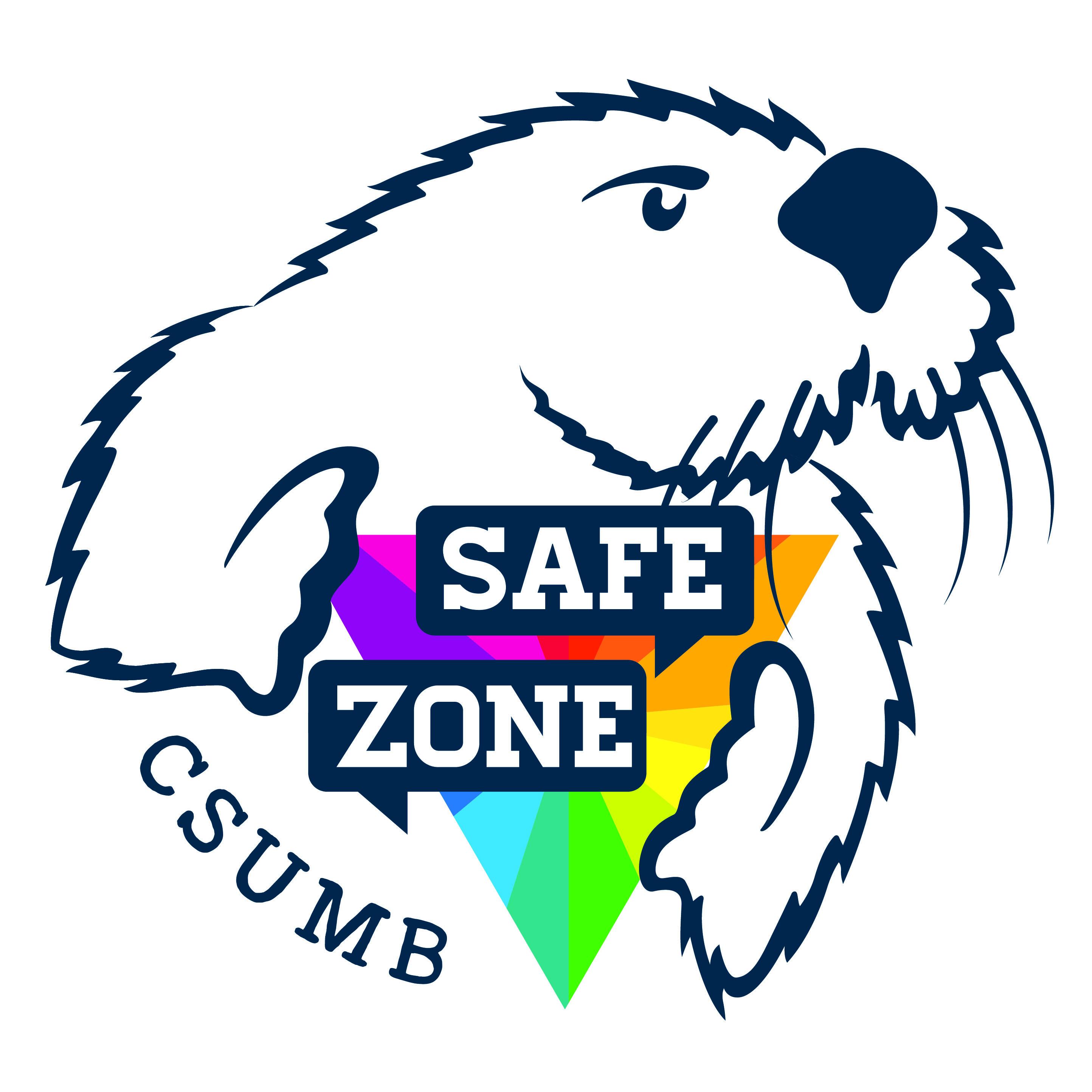 Safe Zone logo