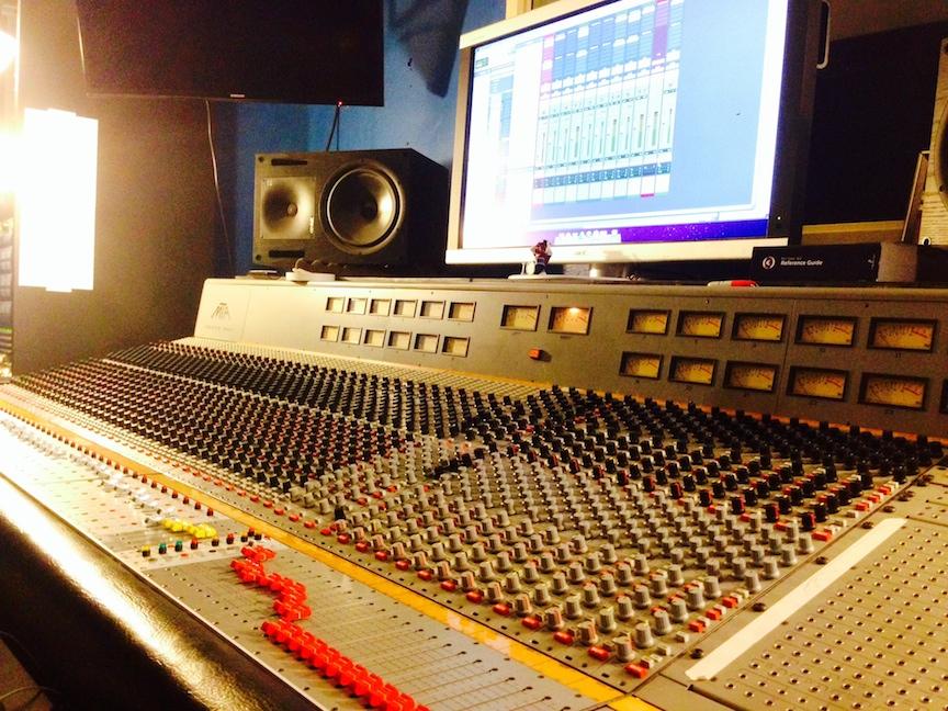 Studio A - MTA