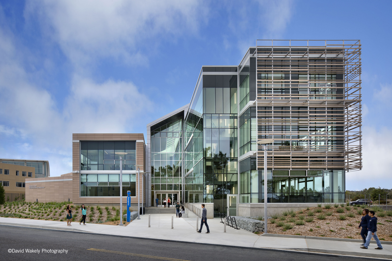 California State University, Monterey Bay, California