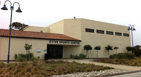 Otter Sports Center
