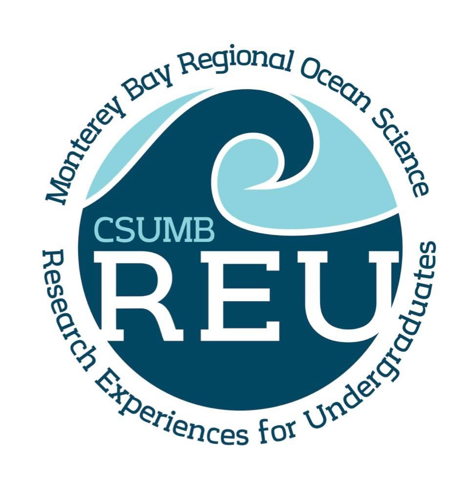 REU logo
