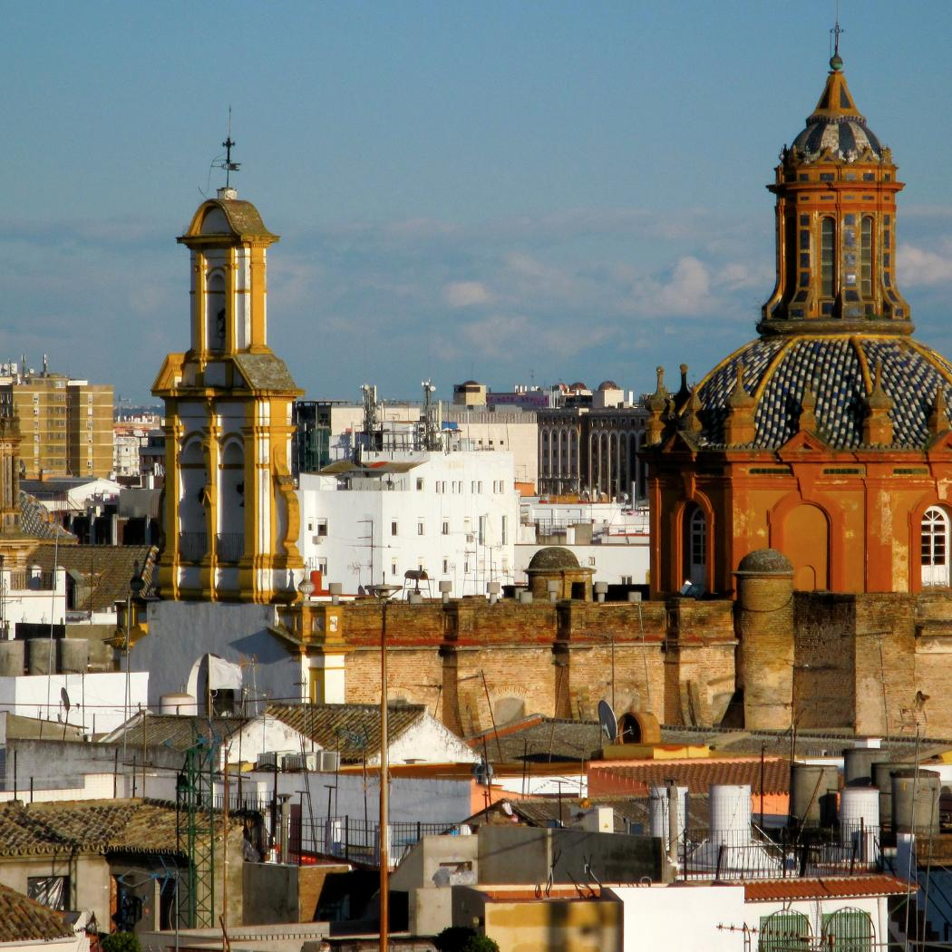 Modern Languages @ FLCC Study Abroad in Sevilla & Madrid, Spain via Flickr