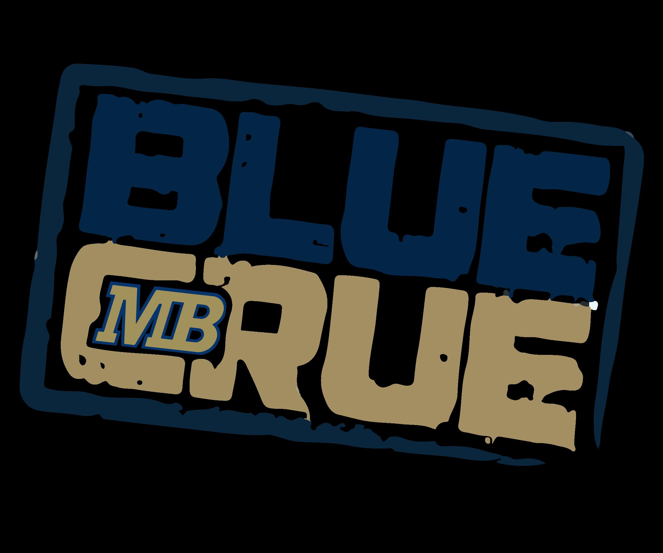 Blue Crue Logo