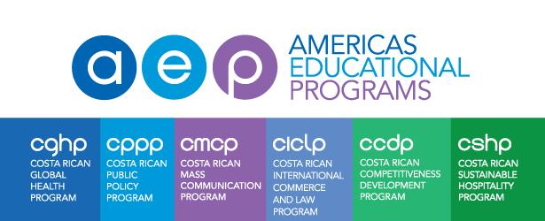 Americas Edu Logo