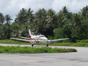 Image of the PMA plane