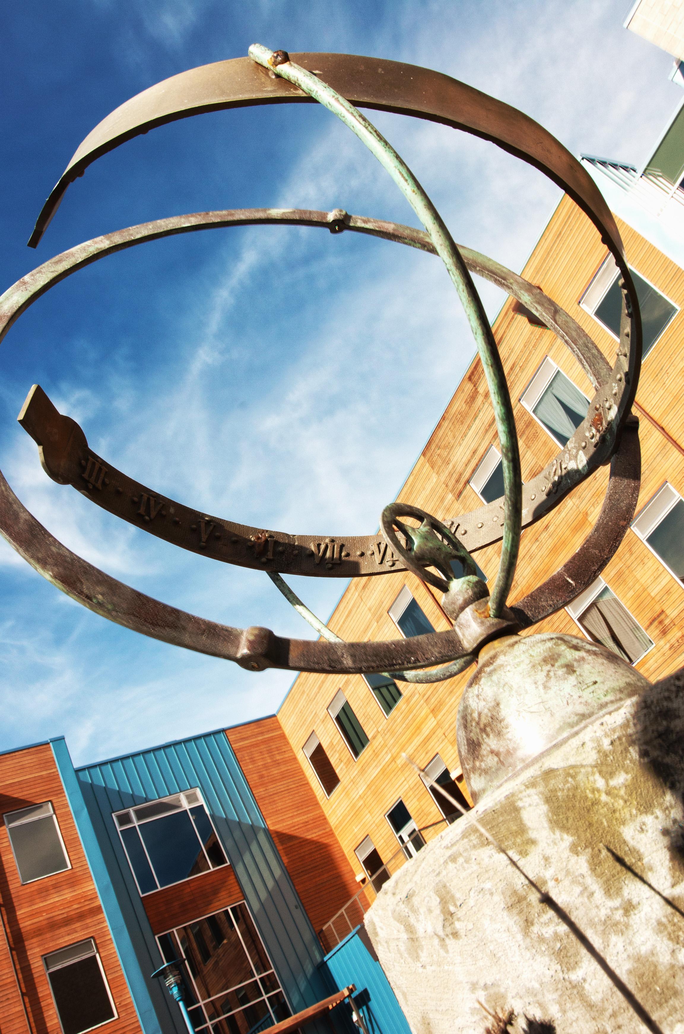 CSUMB Campus Artwork