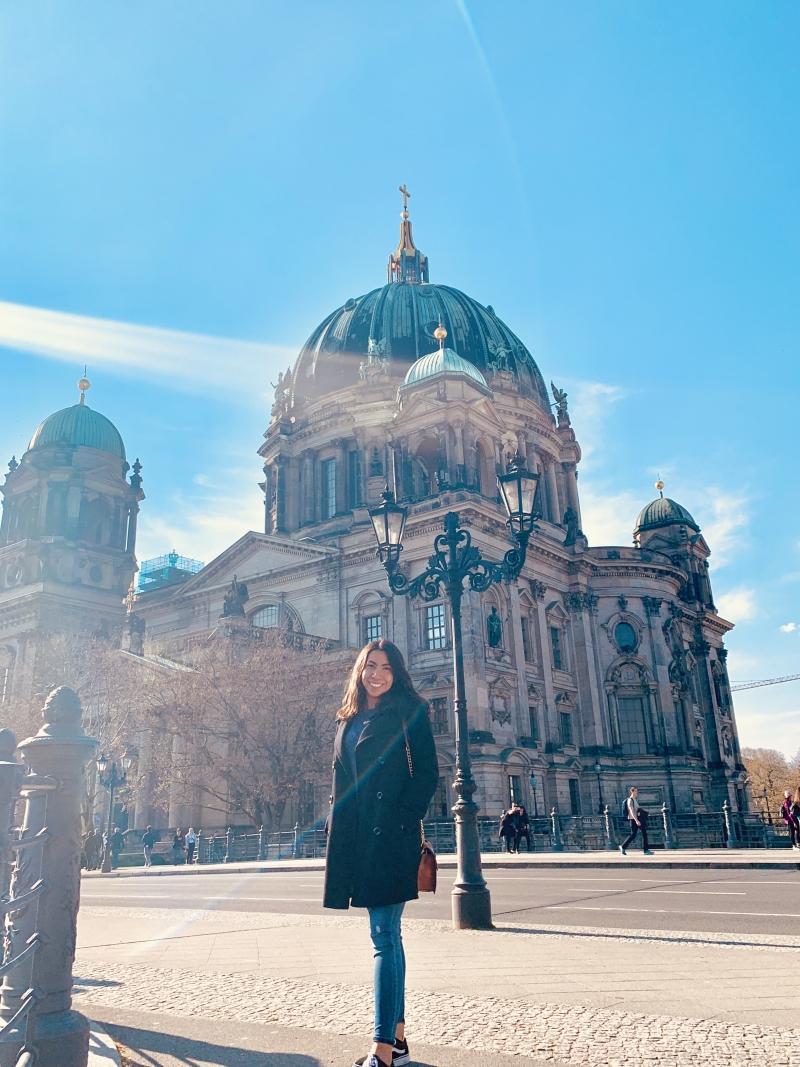 CSU International Programs in Germany - Info Session