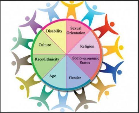Diversity, Equity & Inclusion Workshop