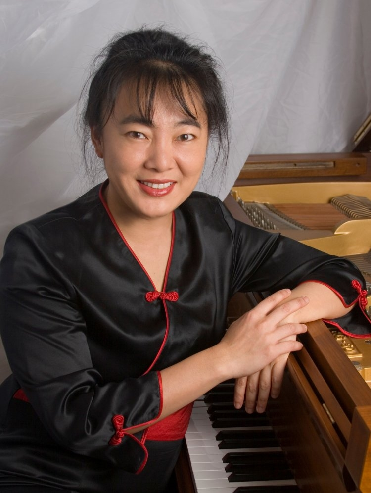 Musical Postcards with Concert Pianist Tien Hsieh